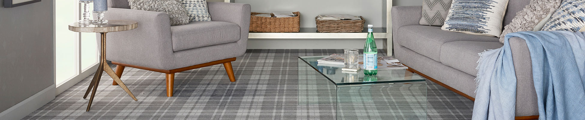 The Rug Gallery Plaid Rugs