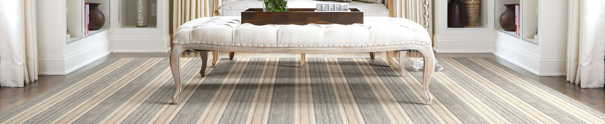 The Rug Gallery Stripes Rugs