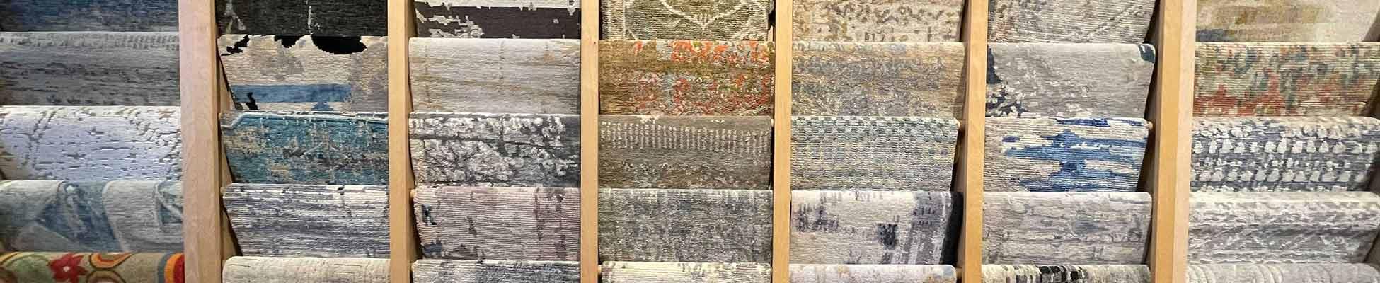 Carpet Lookbook